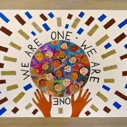 We Are One, 2010