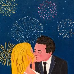 Fireworks, 2008