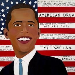 Barack Obama – We Are One, 2009