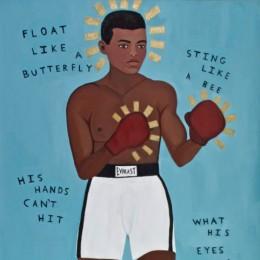 Muhammad Ali – The Greatest, 2009