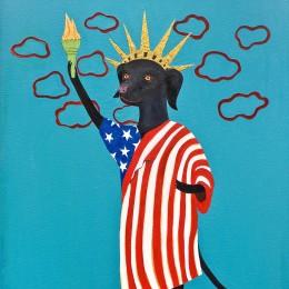 Dog Bless America, 2011