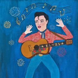 Elvis, 2010