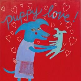 Puppy Love, 2008