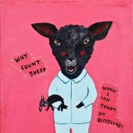 Why Count Sheep, 2012