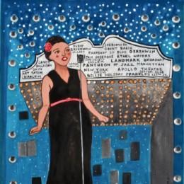 Billie Holiday, 2003