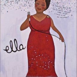 Ella, First Lady of Song, 2010