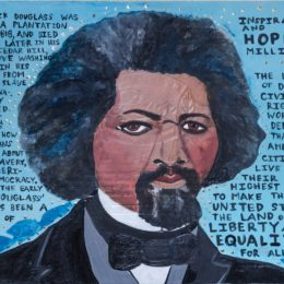 Frederick Douglass, 2015