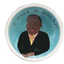 I Have A Dream (MLK,  Jr.), 1997