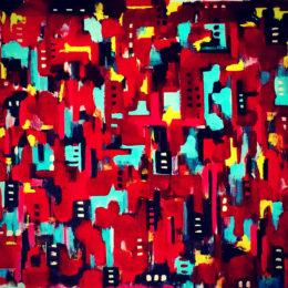 Les Fenêtres du Midi, 2014