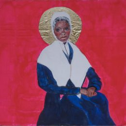 Sojourner Truth, 2016